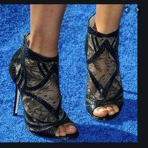 Jimmy Choo shoes size 38